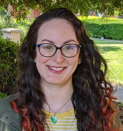 Headshot of Selena Rice, PhD