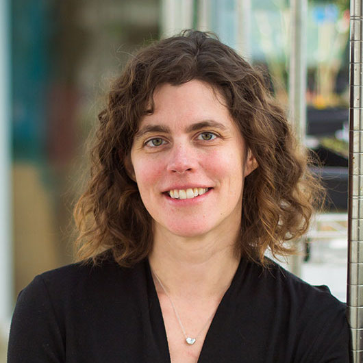 Headshot of Mary Gehring, PhD