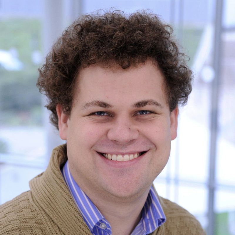 Headshot of John Marioni, PhD