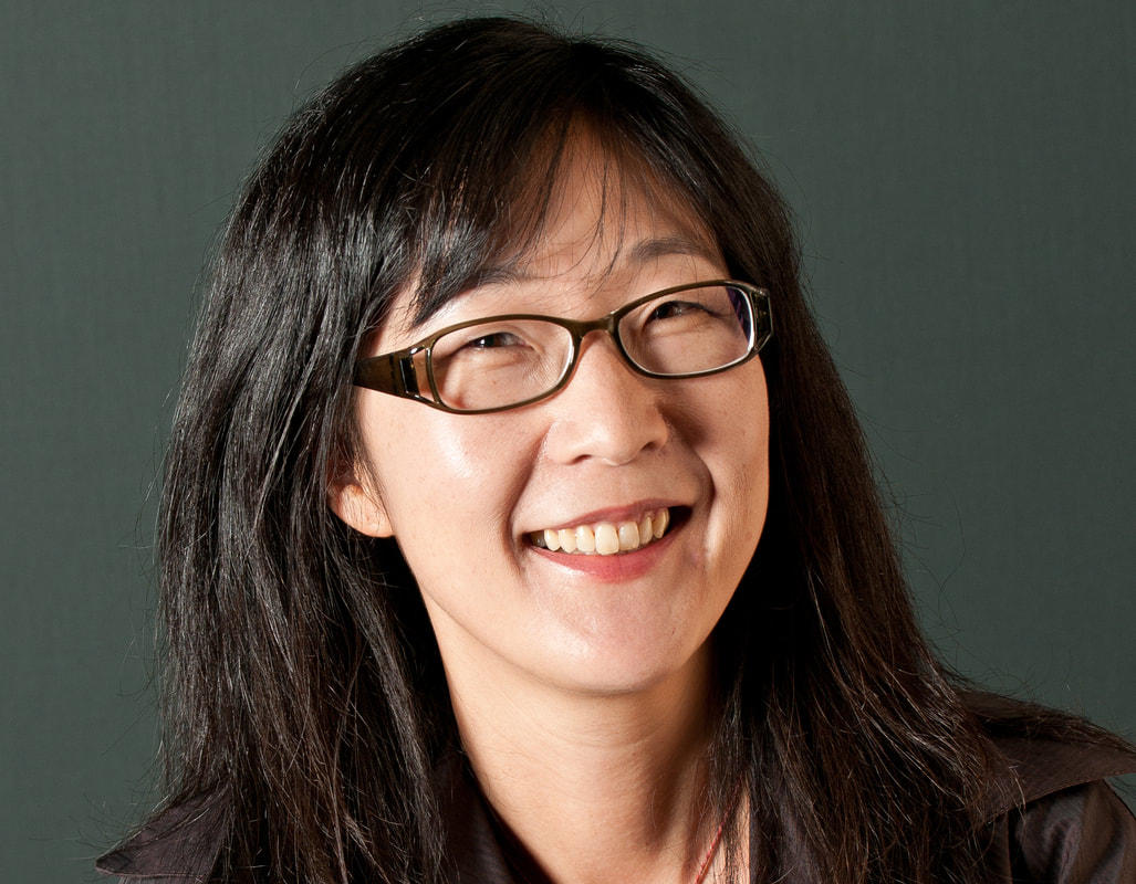 Headshot of ​Seung Yon Rhee, PhD